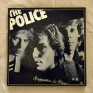 Framed Record Album Cover - Reggalta de Blanc  - The Police  0074