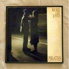 Pirates - Rickie Lee Jones - Framed Vintage Record Album Cover – 0105