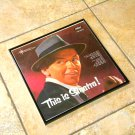 This is Sinatra  -  Frank Sinatra - Framed Vintage Record Album Cover – 0121