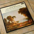Vivaldi - The Four Seasons - Framed Vintage Record Album Cover – 0129