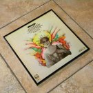 Wings - Framed Vintage Record Album Cover – 0130