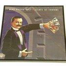 Agents of Fortune - Blue Öyster Cult - Framed Vintage Record Album Cover – 00133