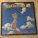 It's a Beautiful Day - Framed Vintage Record Album Cover