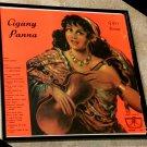 Cigany Panna - Gypsy Panna - Framed Vintage Record Album Cover – 0168