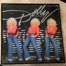 Framed Vintage Record Album Cover – Here You Come Again - Dolly Parton  0175