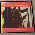 The Bay Big Band Plays Duke Ellington - Framed Vintage Record Album Cover – 0194