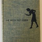 Vintage Book - Nancy Drew Mystery Stories - The Witch Tree Symbol