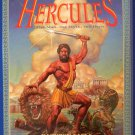 Hercules - The Man, the Myth, The Hero