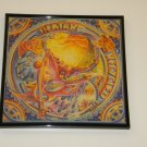 Nektar - Recycled - Framed Vintage Record Album Cover – 0229