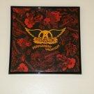 Aerosmith - Permanent Vacation - Framed Vintage Record Album Cover – 0237
