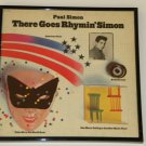 Paul Simon - There Goes Rhymin' Simon - Framed Vintage Record Album Cover – 0243