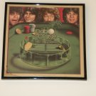 Pablo Cruise- Part Of The Game  - Framed Vintage Record Album Cover – 0245