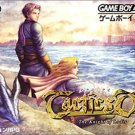 Game Boy Advance Tactics Ogre Gaiden Side Story The Knight of Lodis Import New