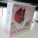 NEW Okami PS2 Original Sound Track Game Music CD BOX SET 5 CD Sealed