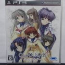 PS3 Clannad JPN Ver Usd Great Condition Great Game