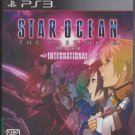PS3 Star Ocean 4 International Ver Usd Great Condition Great Gam