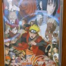 PSP Naruto Ultimate Ninja Impact Naruto Shippuden JPN Ver Great Condition