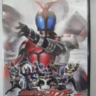 PS2 Kamen Rider Kabuto JPN VER Used Excellent Condition