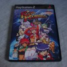 PS2 Rim Runners JPN VER Used Excellent Condition