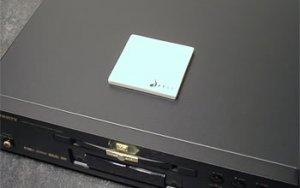 Reqst Dress-Square Vibration Control Sheet Makes Music Warm