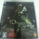 PS3 Demon's Souls JPN VER Used Excellent Condition