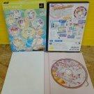 PS2 Otometeki Koi Kakumei Love Revo!! JPN VER Used Excellent Condition