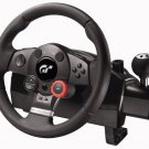 Logicool Driving Force GT LPRC-14500 PS3 PS2 PlayStation