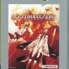 PS2 Ace Combat The Belkan War PS the Best Series JPN Ver Nice Condition