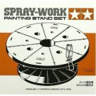 TAMIYA Spray Work Painting Stand Set