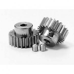 TAMIYA SP-357 22T 23T AV Pinion RC Spare Parts Series 50357
