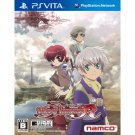 Tails of Innocence R PSV PlayStation Vita Bandai Namco JPN Ver