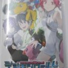 PSP Digimon World ReDigitize JPN VER NEW
