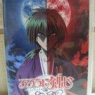 PSP Rurouni Kenshin Kaisen JPN VER Used Excellent Condition