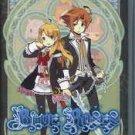 PSP Blue Roses Yousei to Aoi Hitomi no Senshitachi JPN VER NEW