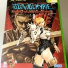 XBOX Gunvalkyrie JPN VER Used Excellent Condition