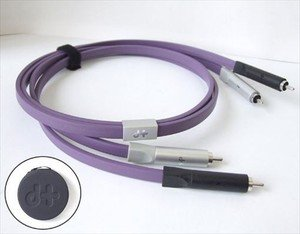 Oyaide d + RCA Class S Analog Line Cable Interconnect PCDJ CDJ DJ 2.0m