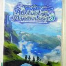 PSP Tales of the World Radiant Mythology 3 JPN VER Used Excellent Condition
