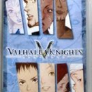 PSP Valhalla Knights JPN VER Used Excellent Condition