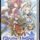 PSP Gloria Union JPN VER Used Excellent Condition
