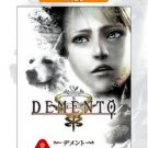 PS2 Demento Capcom Collection Series JPN Ver NEW in shrink