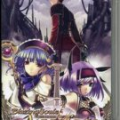 PSP Blazing Souls Accelate JPN VER Used Excellent Condition