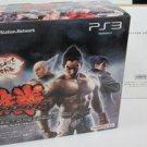 PS3 Tekken 6 Collectors Box JPN VER Used Excellent Condition
