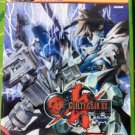 XBOX Guilty Gear XX #Reload JPN VER Used Excellent Condition