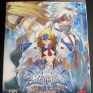 PS3 Blazblue: Continuum Shift Limited Box JPN VER Used Excellent Condition