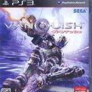 PS3 Vanquish JPN VER Used Excellent Condition