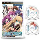 PSP Little Busters Converted Edition JPN VER NEW