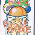 PSP Puzzle Bobble Pocket JPN VER Used Excellent Condition