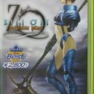 PSP Zill Oll Infinite Plus JPN VER NEW