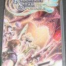 PSP Phantasy Star Portable JPN VER Used Excellent Condition