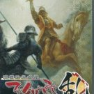 PSP Sengoku Efuda Yuugi Hototogisu Ran JPN VER Used Excellent Condition